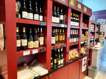 Épicerie et vins